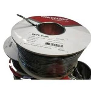 Coaxial CCTV CABLE DS-1LH1SCA3C-090B