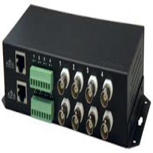 AHD Video Balun 8 Channel UV-108PHD