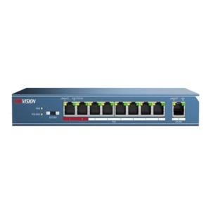 HIKVISION 8 Port POE Switch DS3E0109PE