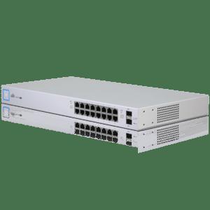 Unifi US-16-150W PoE Switch